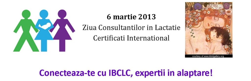 Banner IBCLC Day