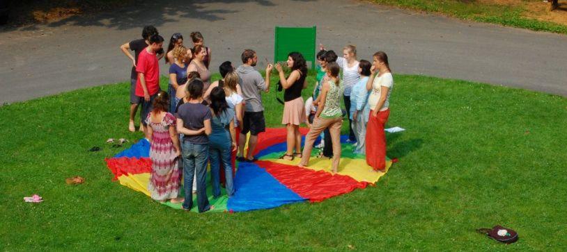Pregatim un plus de oportunitati pentru tineri in Erasmus+
