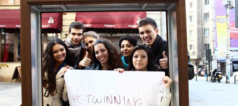 Seminarul international HR Twinning s-a incheiat