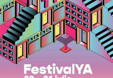 Asociația Young Initiative este partener al primului festival de literatură și idei Young  Adult din România