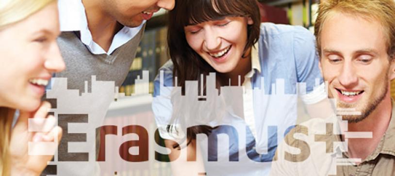 3 proiecte Erasmus+ aprobate la primele 2 termene