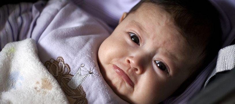 Bebelusii abandonati institutionalizati in Sectorul 4 au nevoie urgenta de scutece