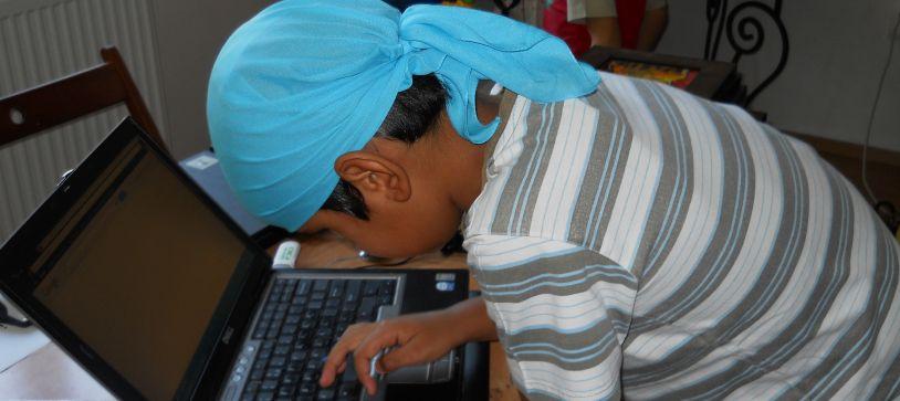Bun venit pe noul younginitiative.org!