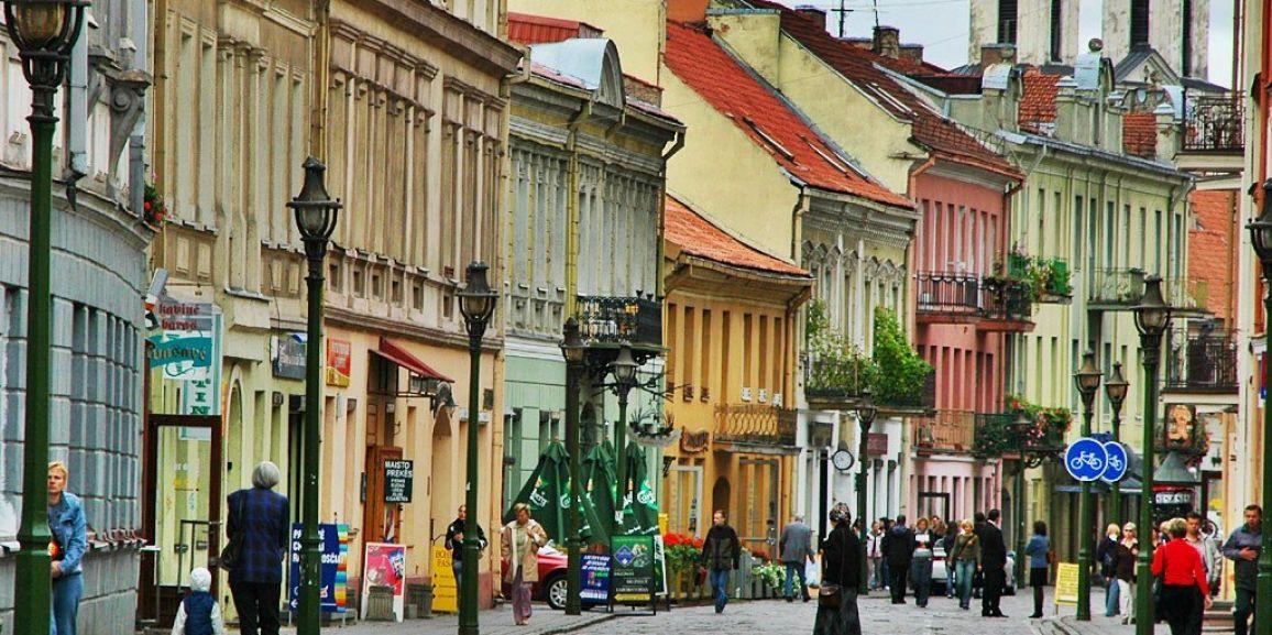 Apel Stagiu Voluntariat Lituania