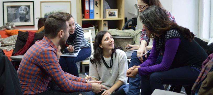Cum pot 60.000 euro să transforme sectorul ONG din România