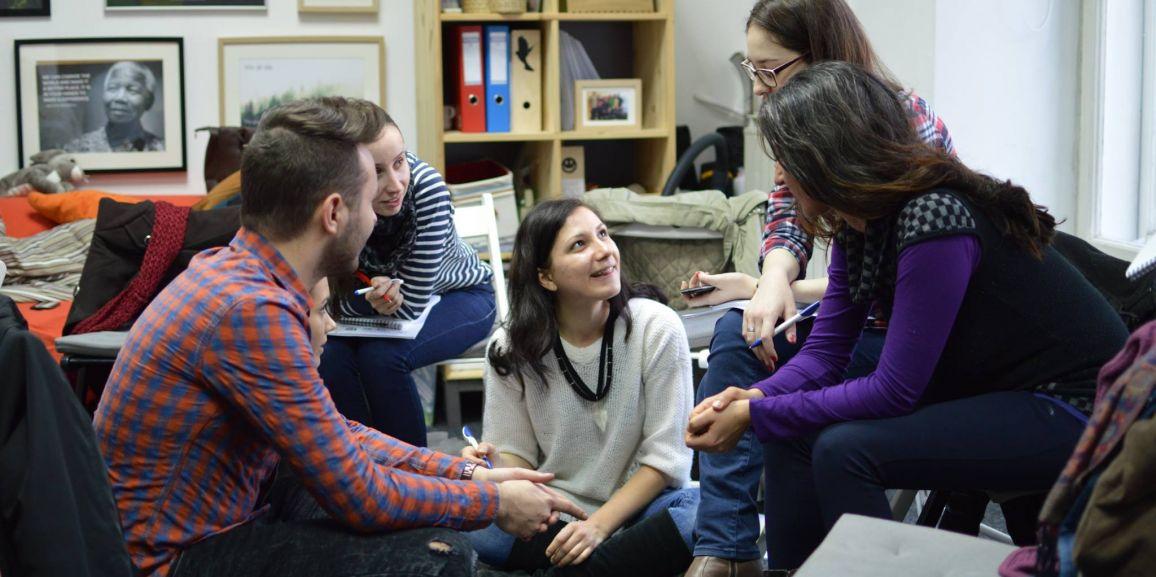 2 instrumente inovatoare pentru ONG-urile din Romania